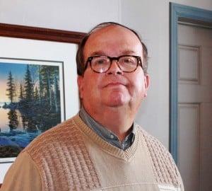 Michael P. Reid